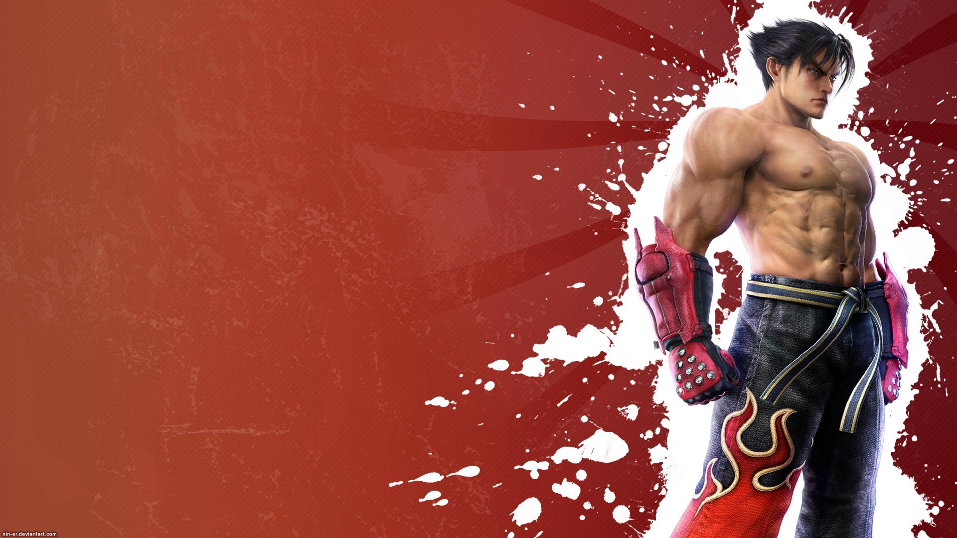 Tekken 7 Wallpaper High Definition 7654 Wallpaper Cool 1920x1080