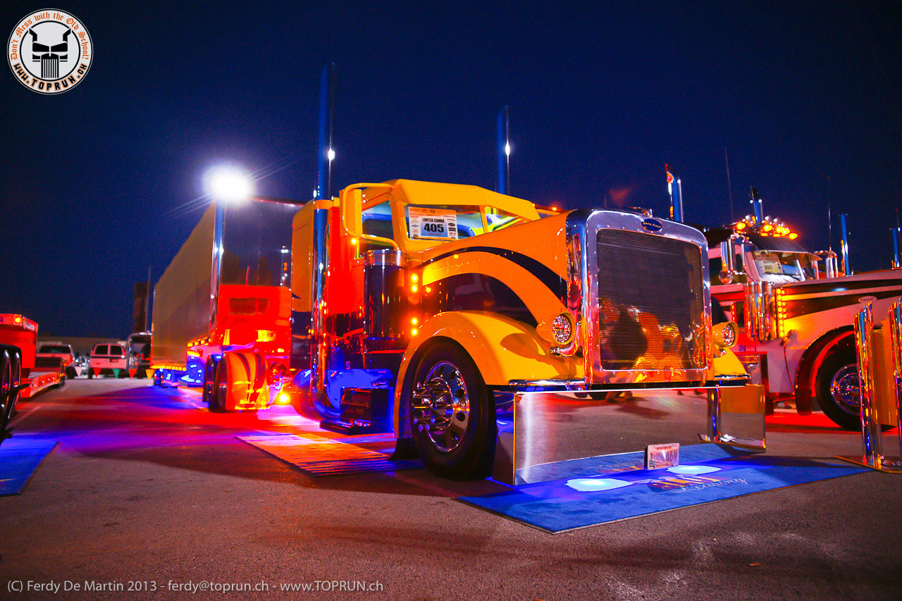 Used Trucks For Sale Louisville Ky >> Semi Trucks at Night Wallpapers - WallpaperSafari