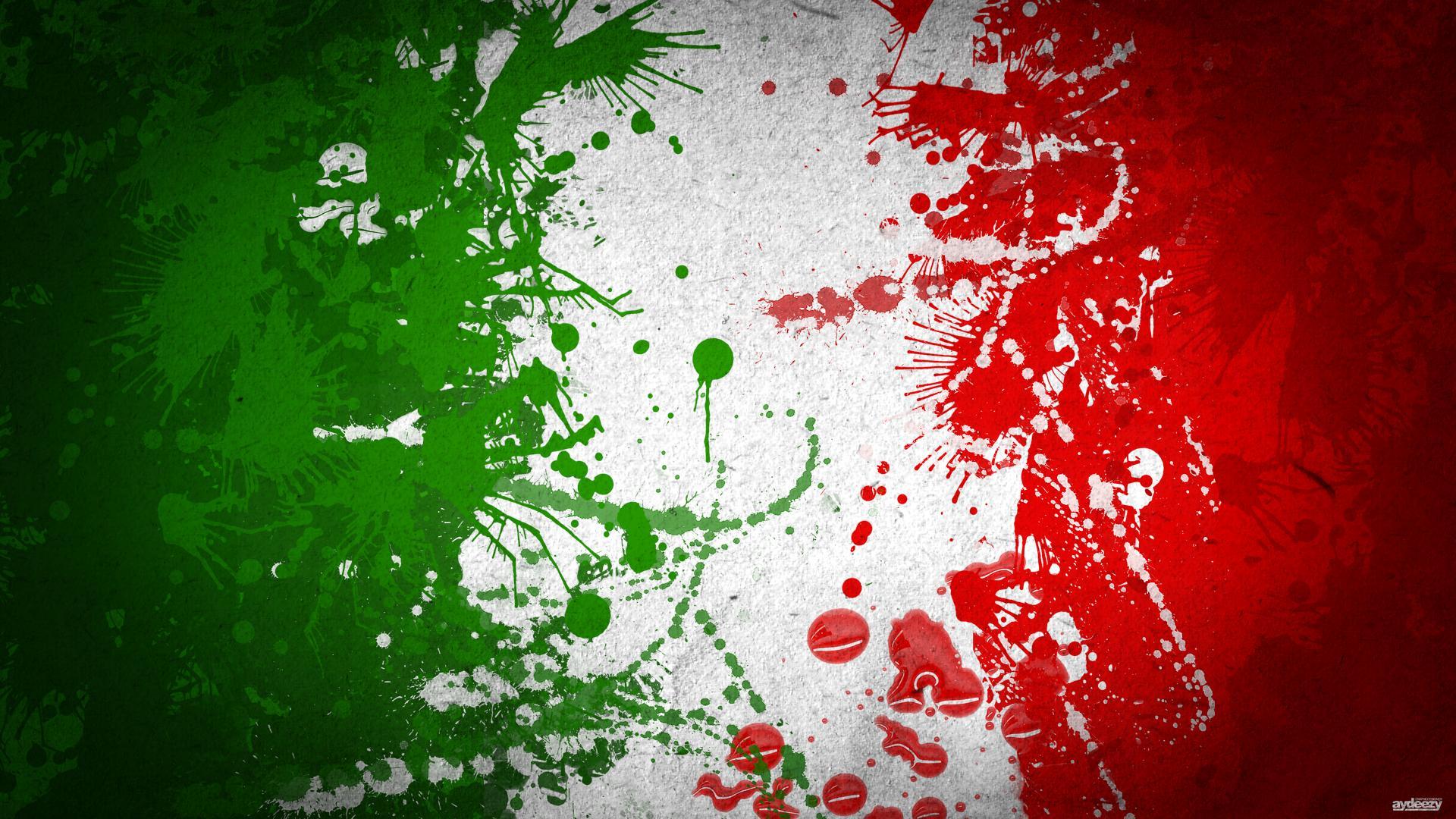 Italian flag wallpapers   SF Wallpaper 1920x1080