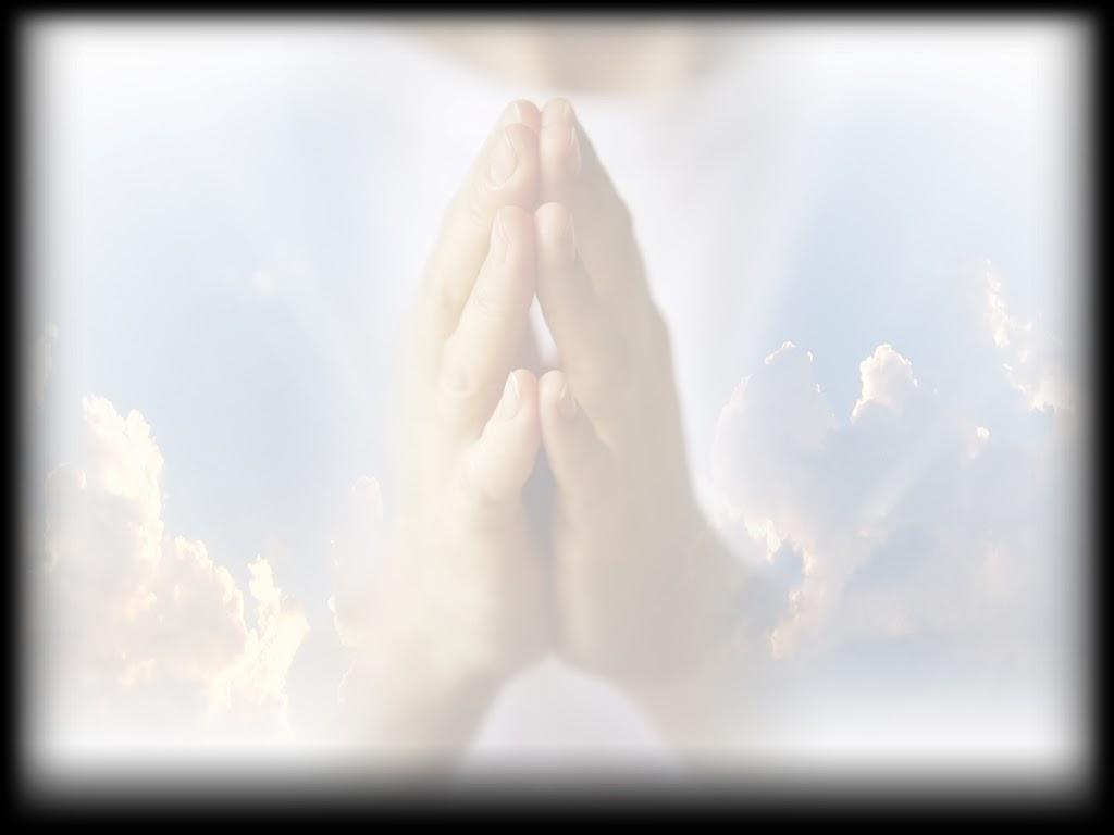 Praying Hands Wallpape...