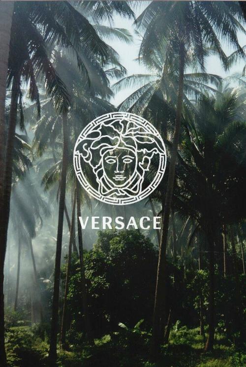 versace wallpaper Tumblr 500x747