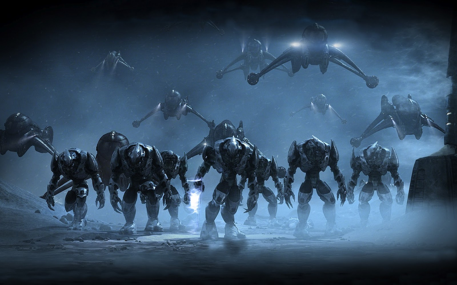 halo wallpaper background bungie xbox 360 microsoft fps first person 1600x1000