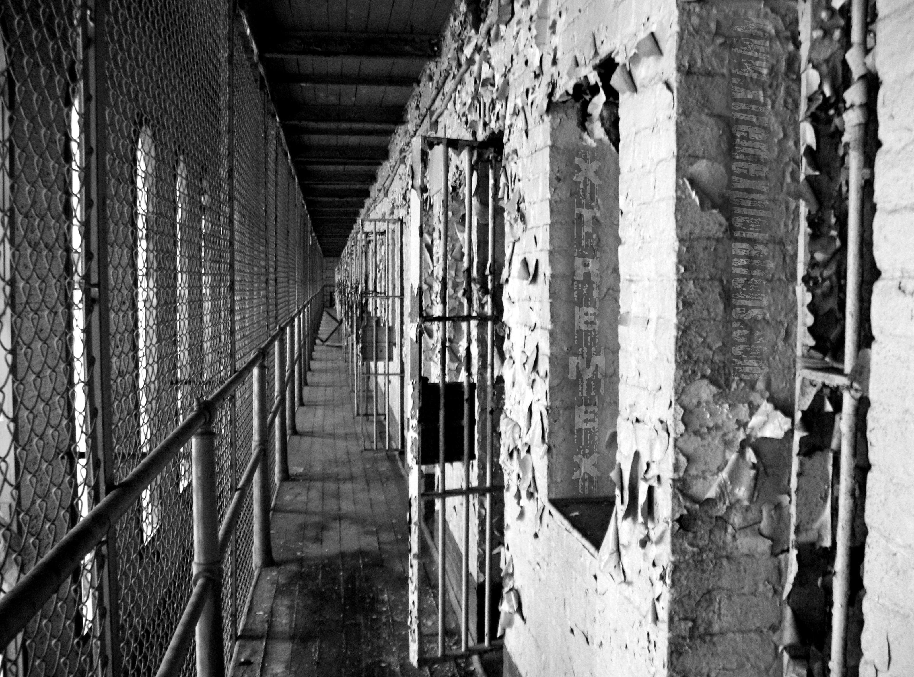 Prison Wall Wallpaper Wallpapers 3186x2359
