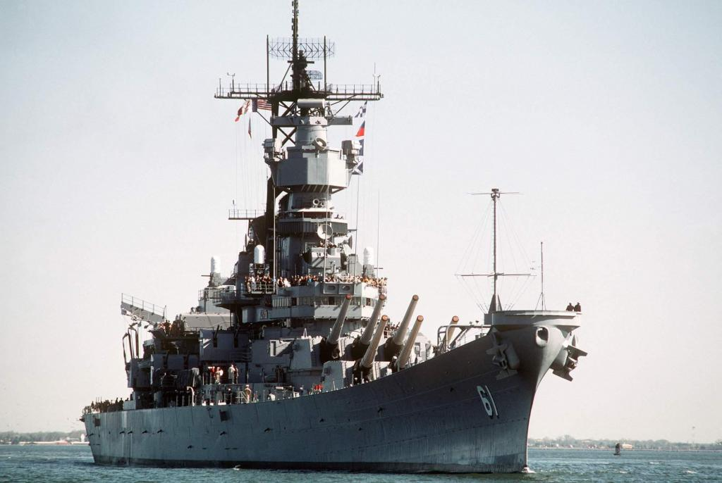 battleship uss iowajpg 1024x686