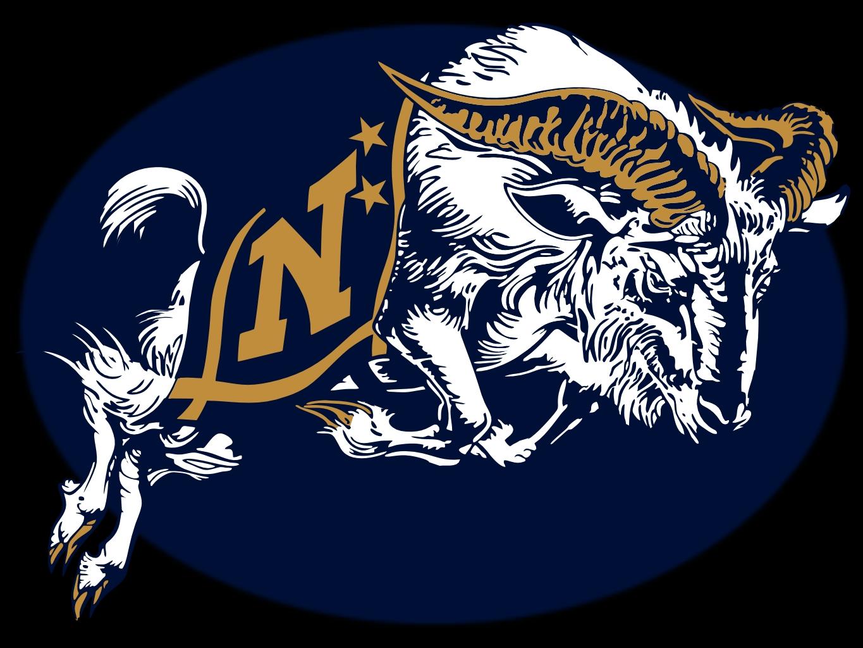 Navy Football Logo Ncaa logos 1365x1024