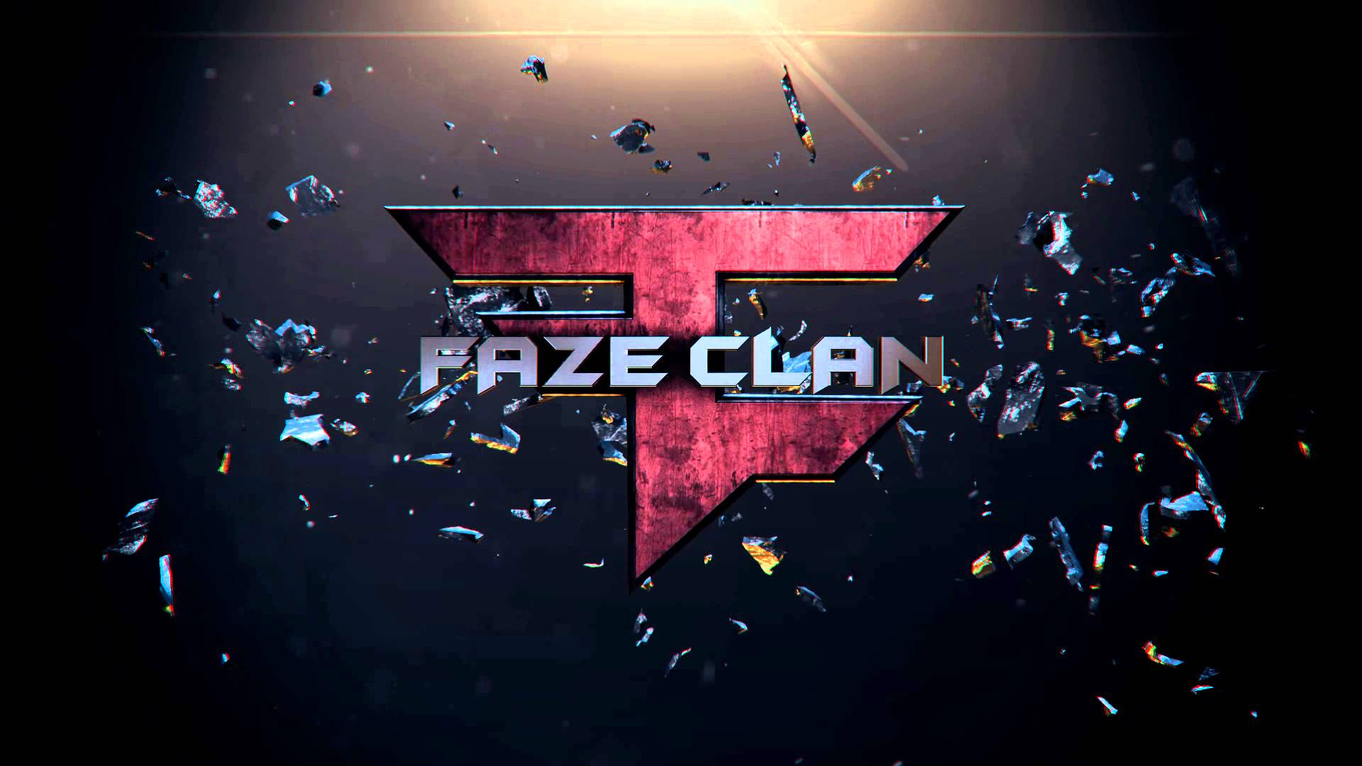 FaZe Clan Intro v3 DuelMotions 1080p 1920x1080