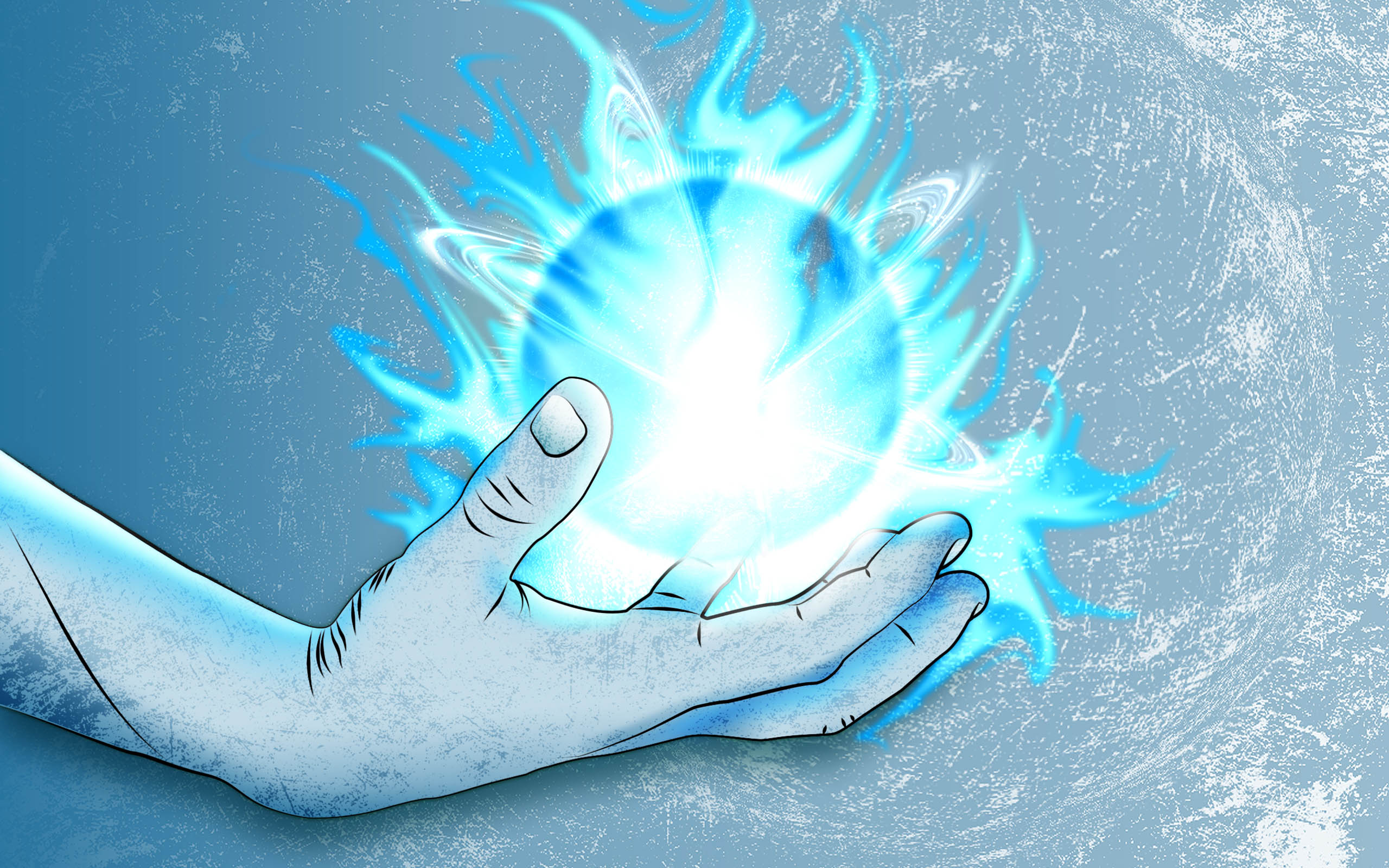 Naruto   Rasengan Wallpapers   HD Wallpapers 95052 2560x1600