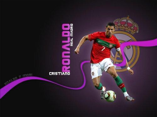 United Wallpaper For Iphone 4s Cristiano Ronaldo Portugal 2012 500x375