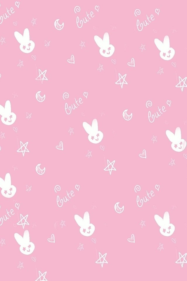 Wallpaper cute Pink Love : cute Pink iPhone Wallpapers - WallpaperSafari