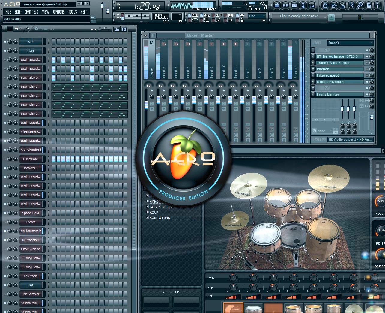 fl studio 10 producer edition free full download