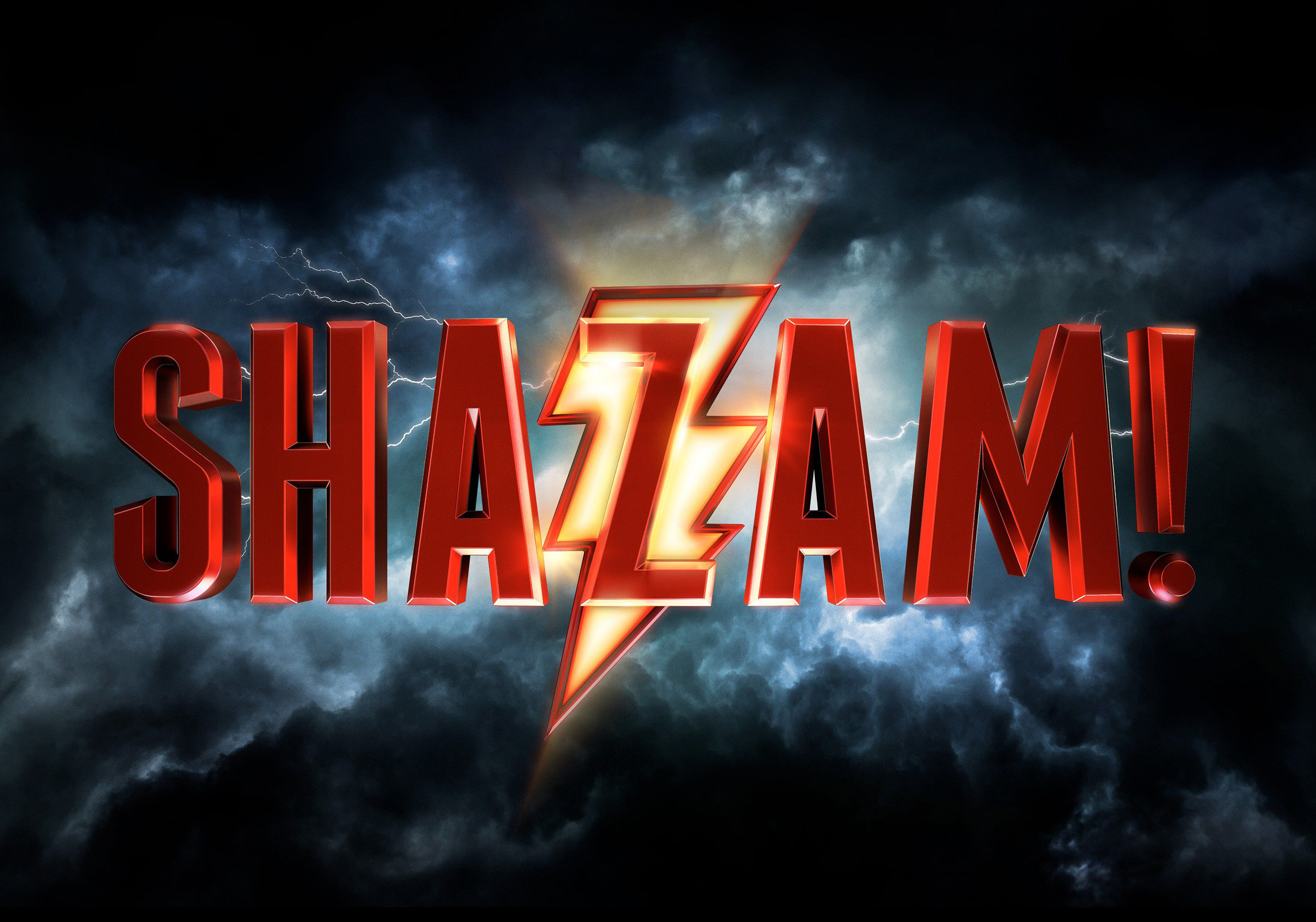 Shazam 4K Ultra HD Wallpapers   Top Shazam 4K Ultra HD 2764x1936