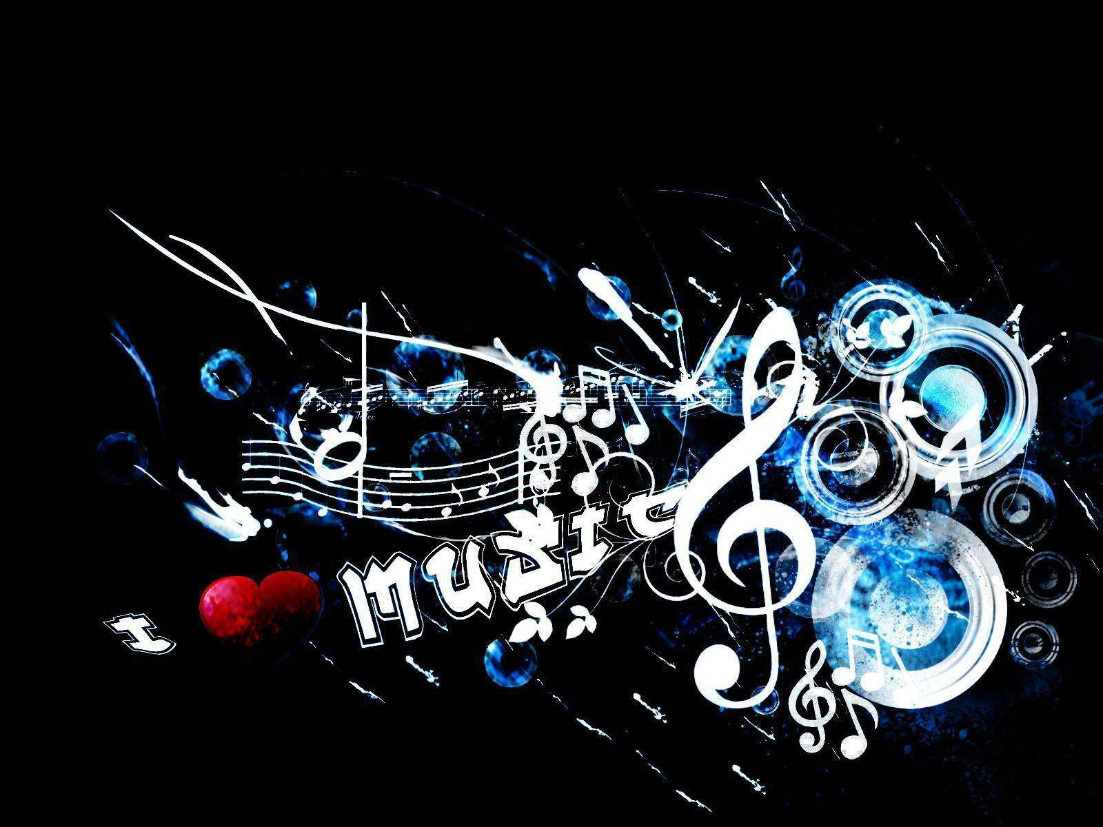 Awesome Music Wallpapers 1600x1200