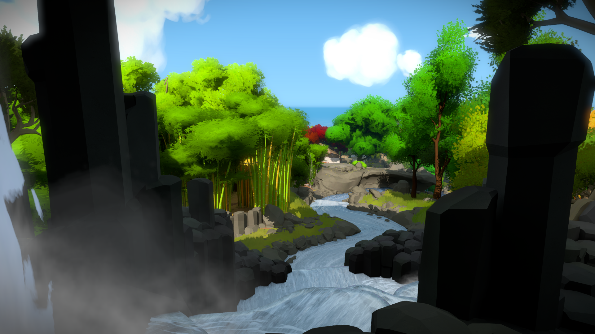 The Witness Review   Beautiful Madness   OnlySP 1920x1080