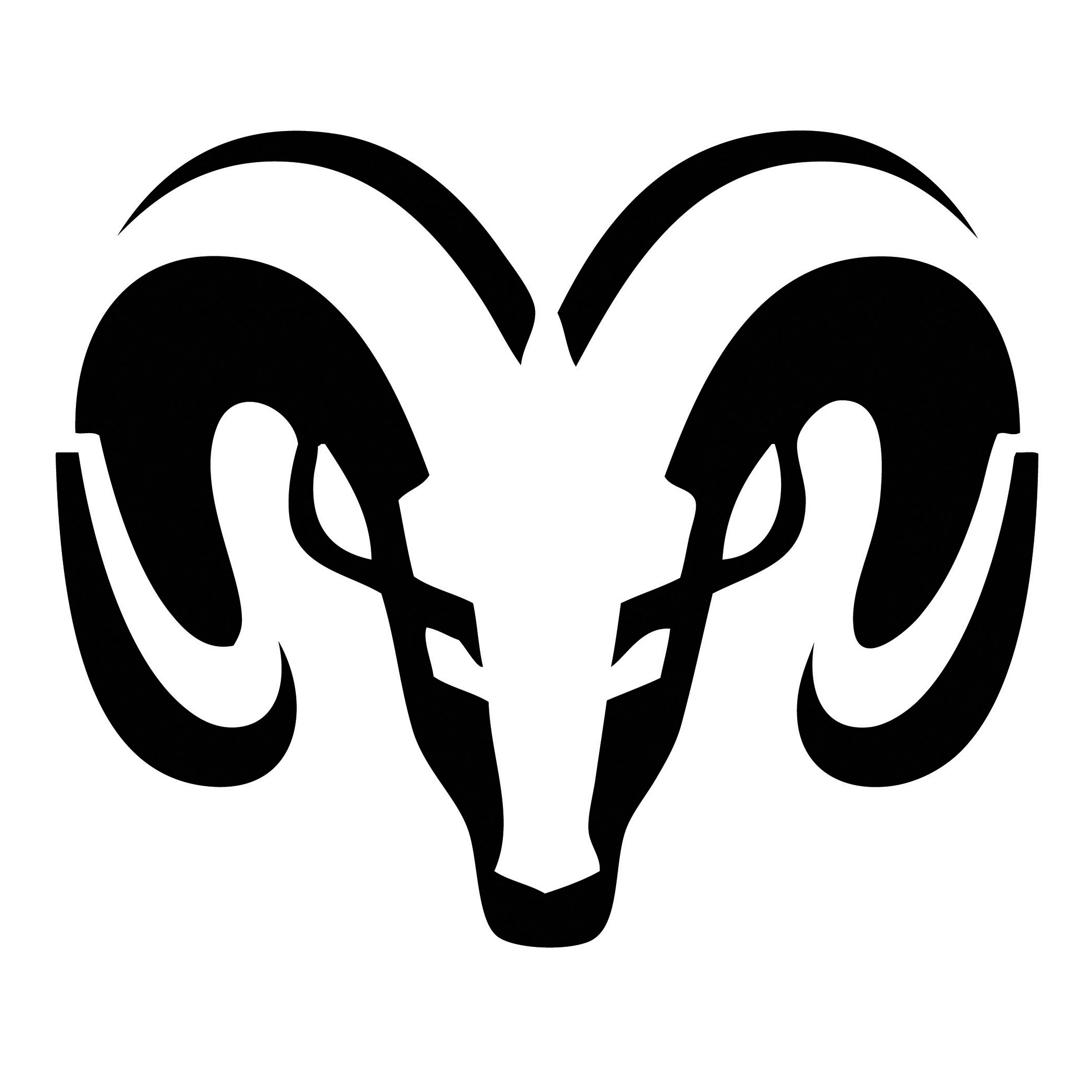 Ram logo wallpaper wallpapersafari
