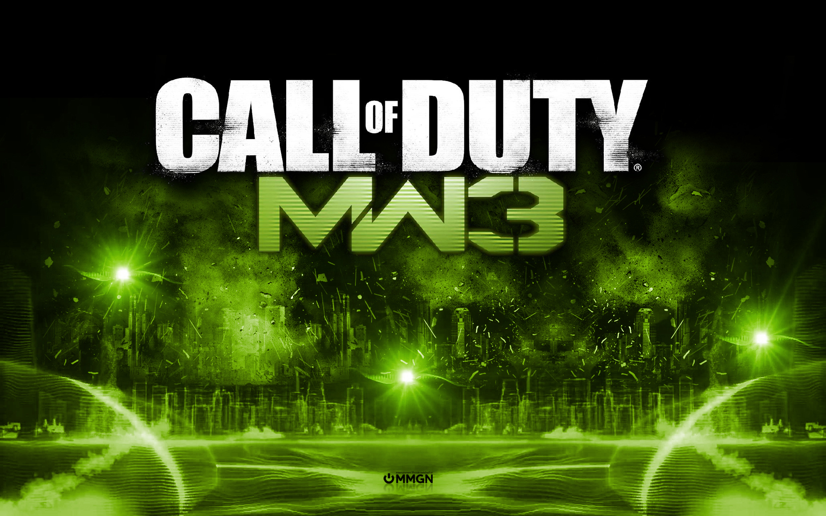 COD Modern Warfare 3 Wallpapers HD Wallpapers 1680x1050