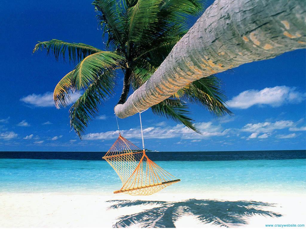 Hd Tropical Island Beach Paradise Wallpapers And Backgrounds: Tropical Island Wallpaper Free