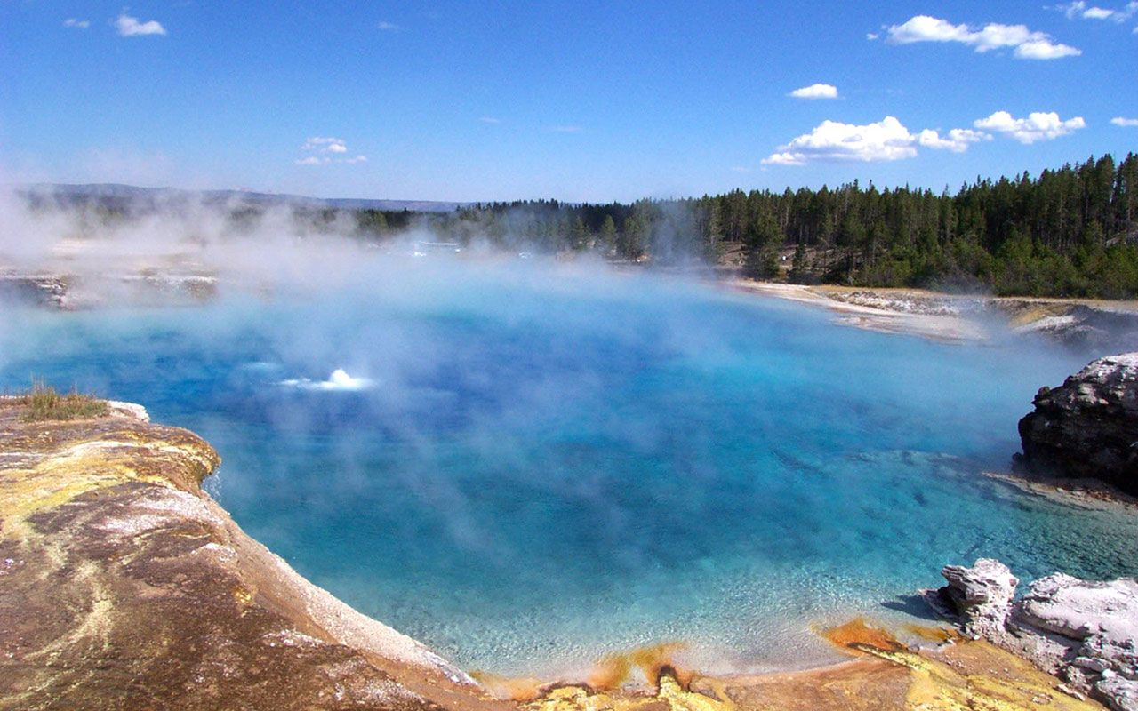 Hot Spring Wallpapers   Top Hot Spring Backgrounds 1280x800