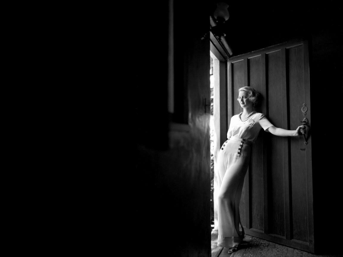 Bette Davis   Classic Movies Wallpaper 19795795 1152x864