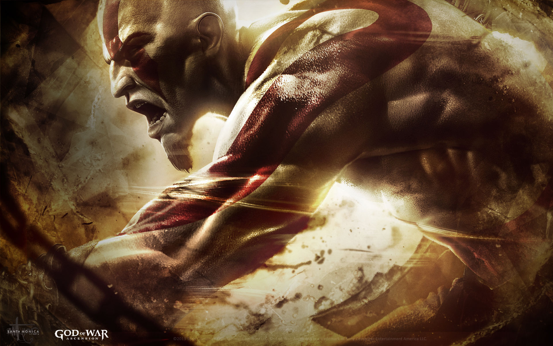 God of War Ascension 2013 Game Wallpapers HD Wallpapers 1920x1200