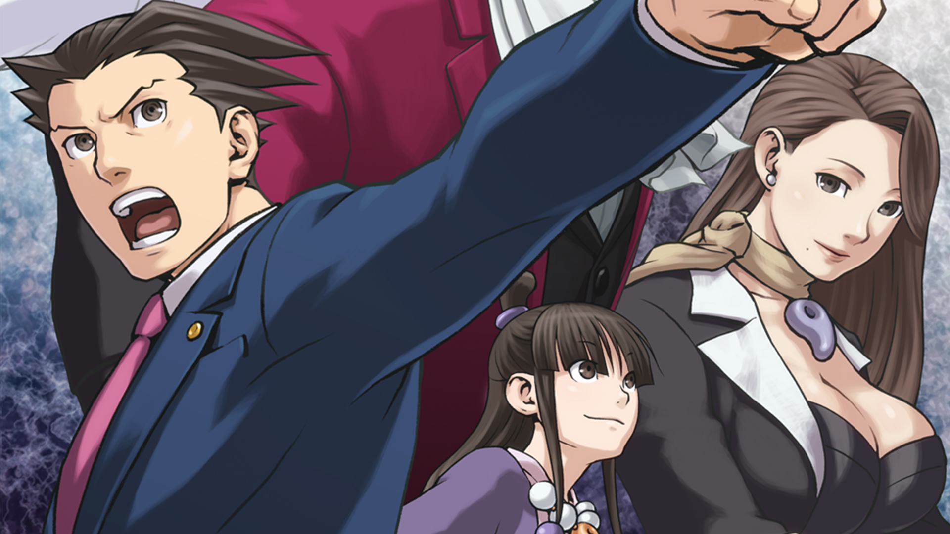 Free Download No Objections Phoenix Wright Ace Attorney Trilogy