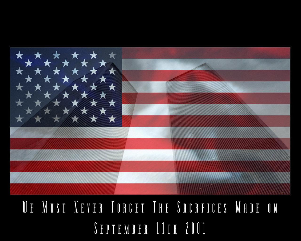 September 11th Wallpaper Pack by Hessmix 1280x1024