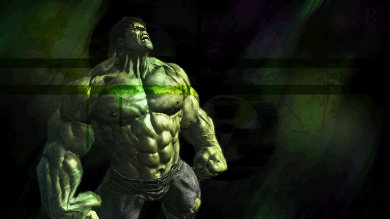 Wallpapers Pelicula Hulk y Anime HD fondos de pantalla 33 1280x720