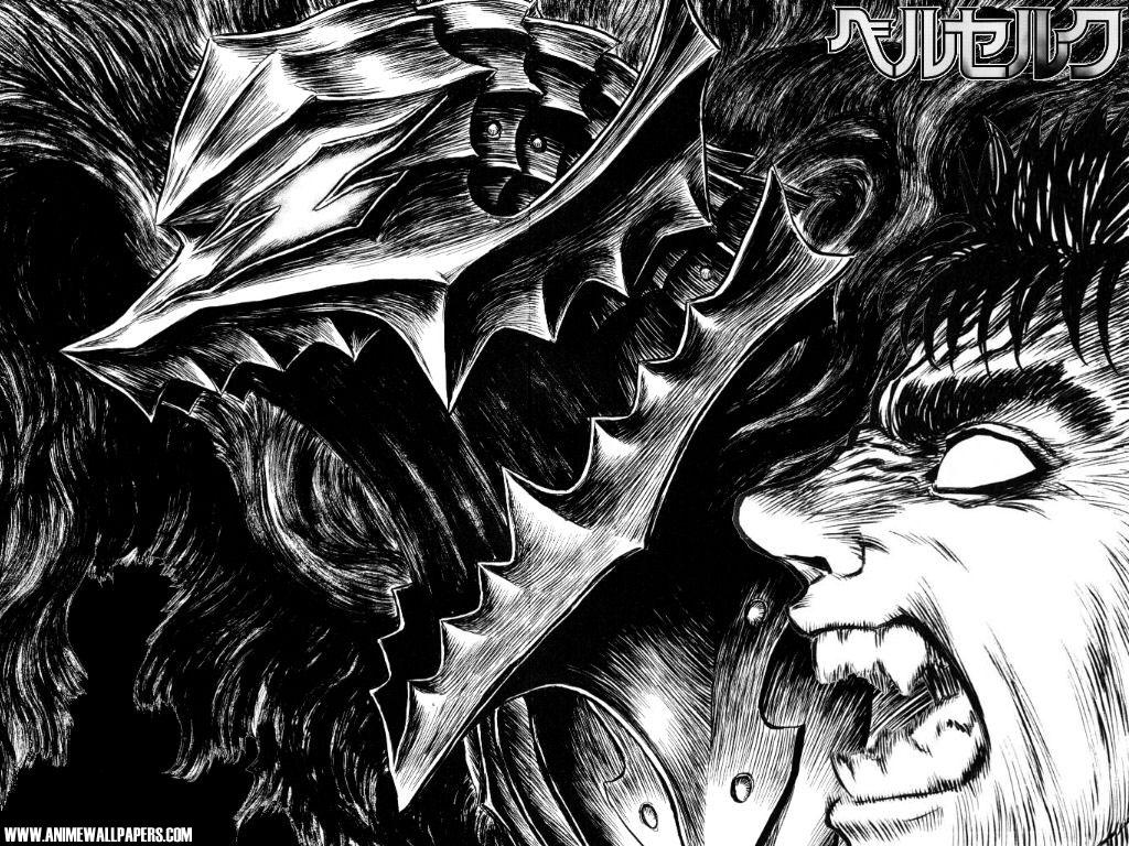 Berserk Anime Wallpaper 1024x768 Berserk Anime Manga 1024x768