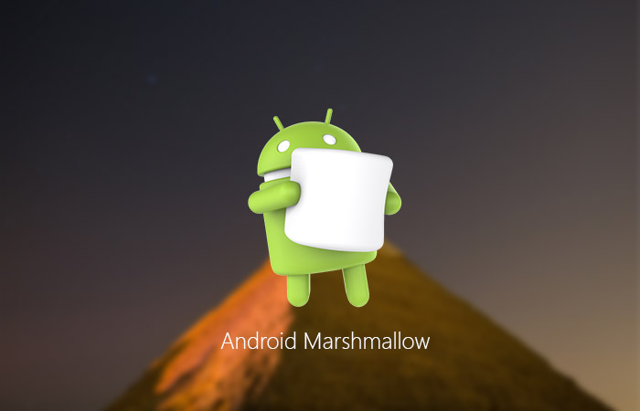 Android Marshmallow 700x450