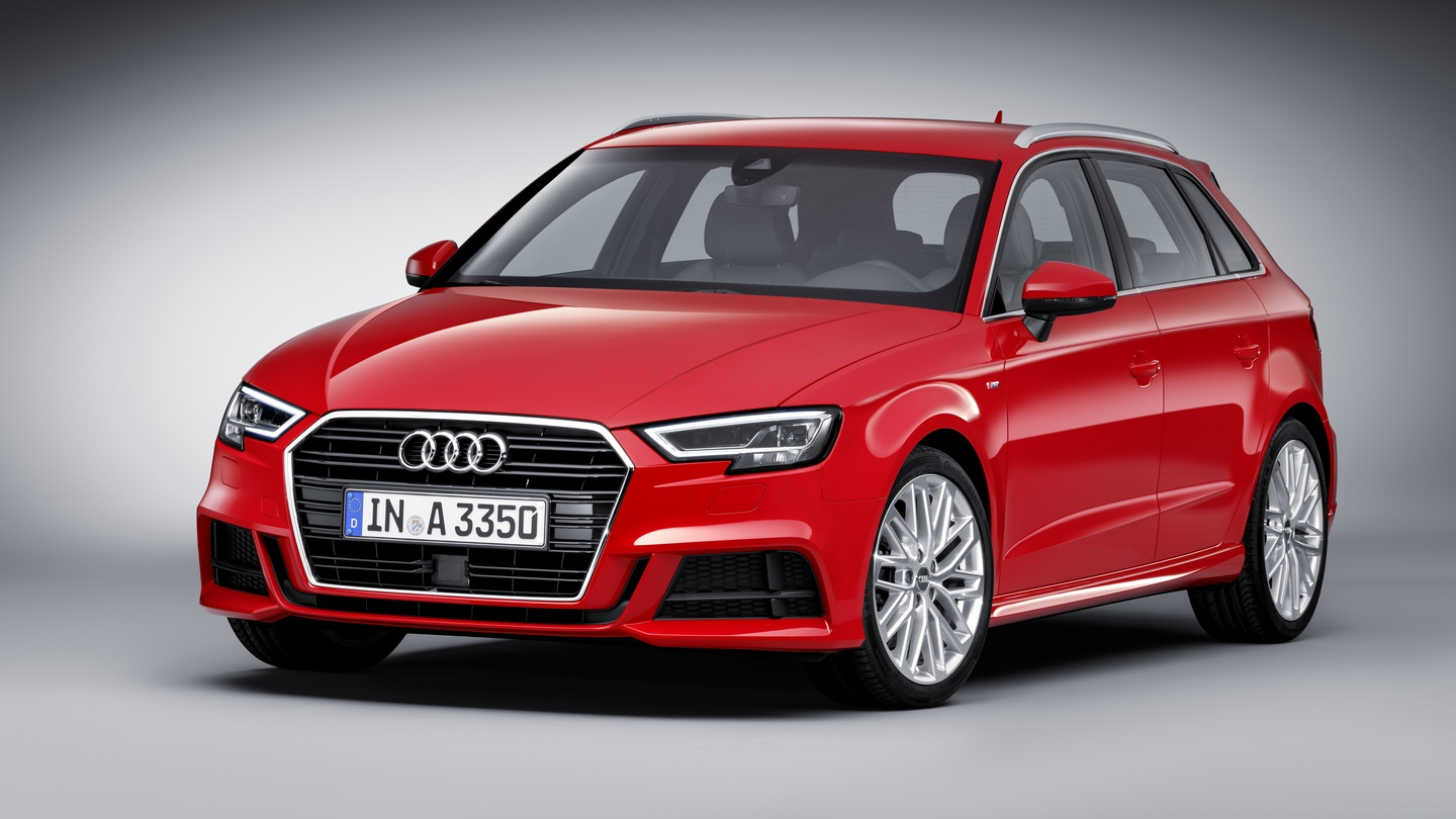 Fitst Drive Latest Audi A3 generation lives up to reputation 1440x810