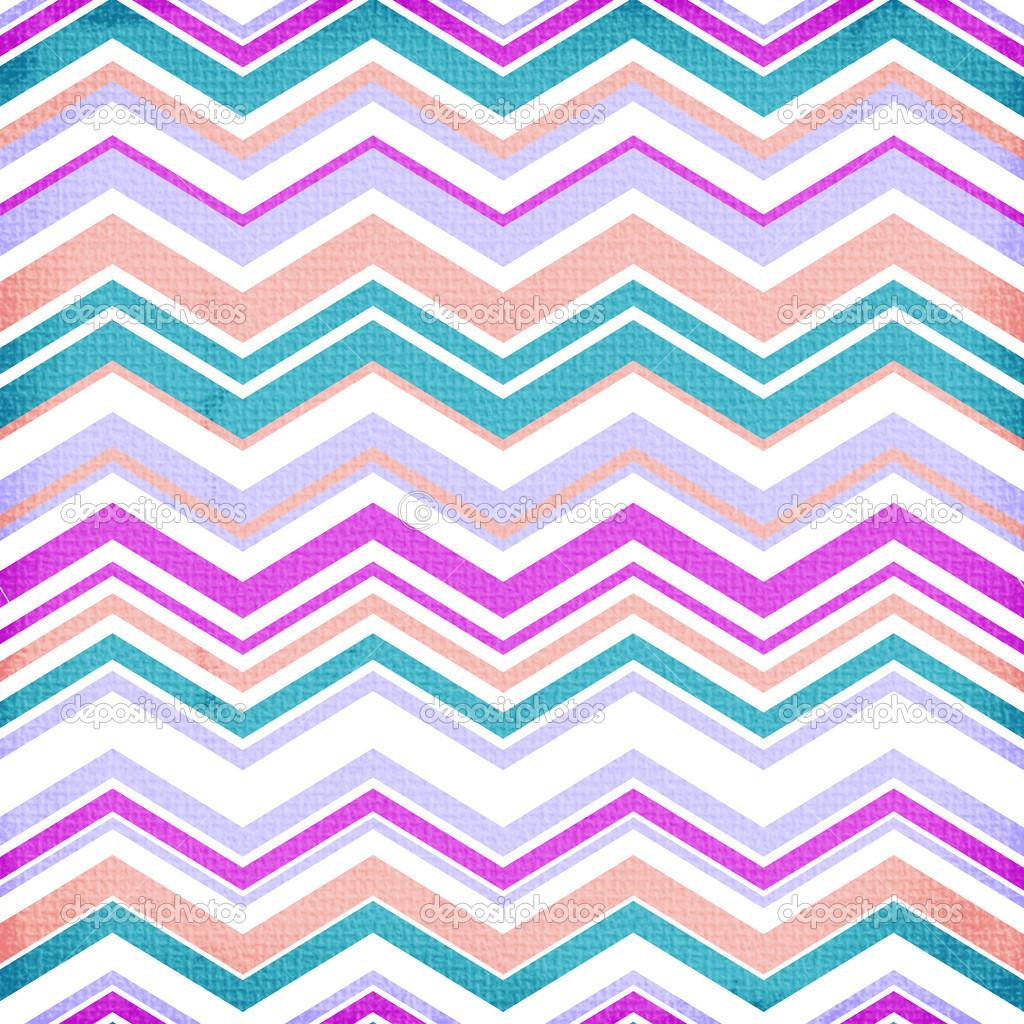 Cute Purple Chevron Backgrounds 1024x1024