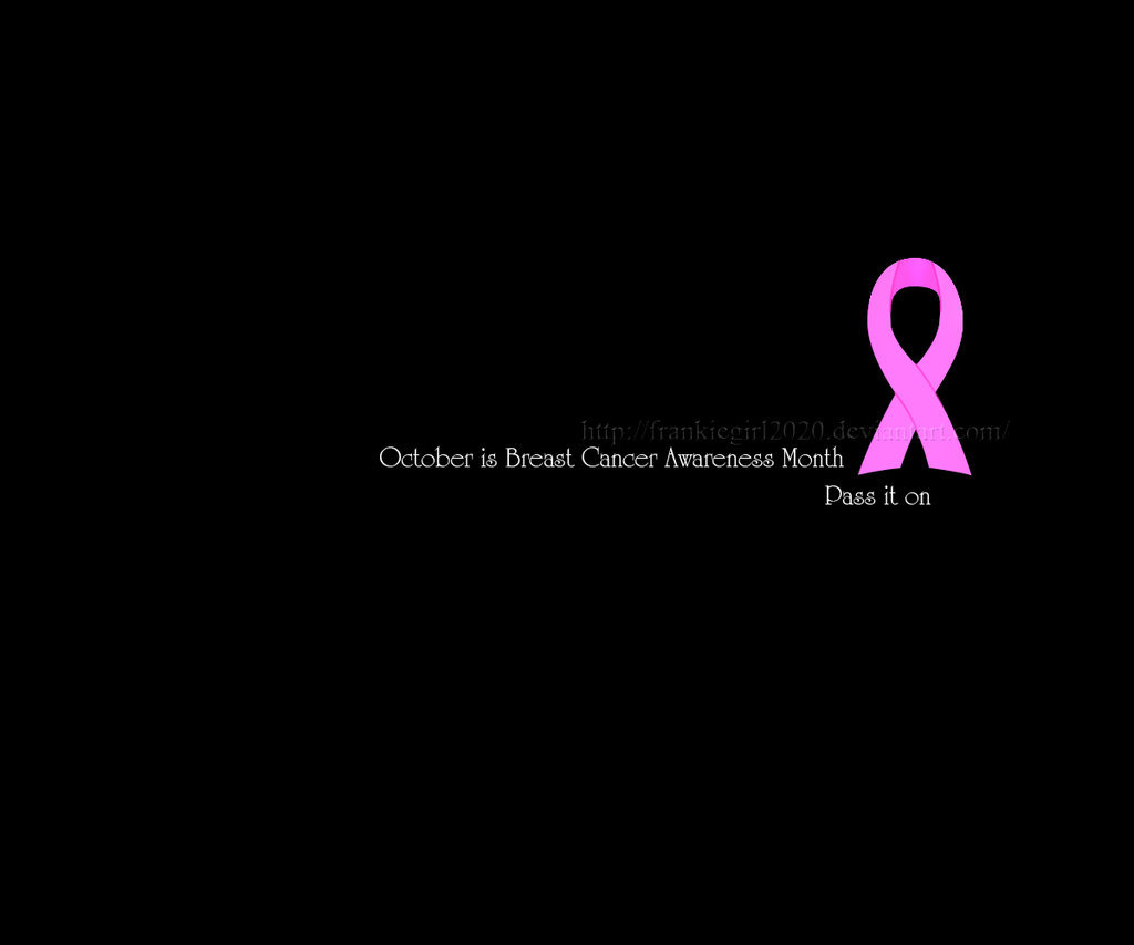 Breast Cancer Awareness by Frankiegirl2020 1024x853