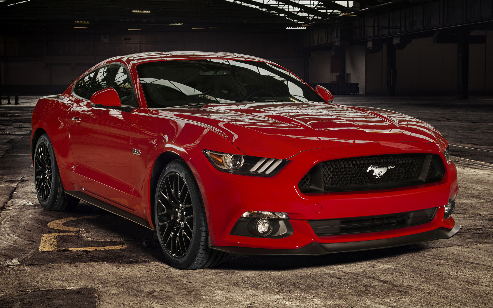 Ford Mustang GT 2015 EU Wallpapers and HD Images   Car Pixel 1920x1200