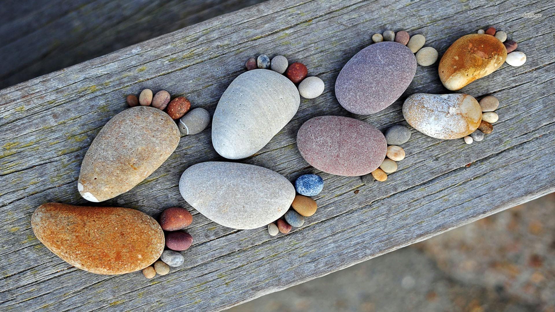 Гладкие камни  № 1383852 загрузить