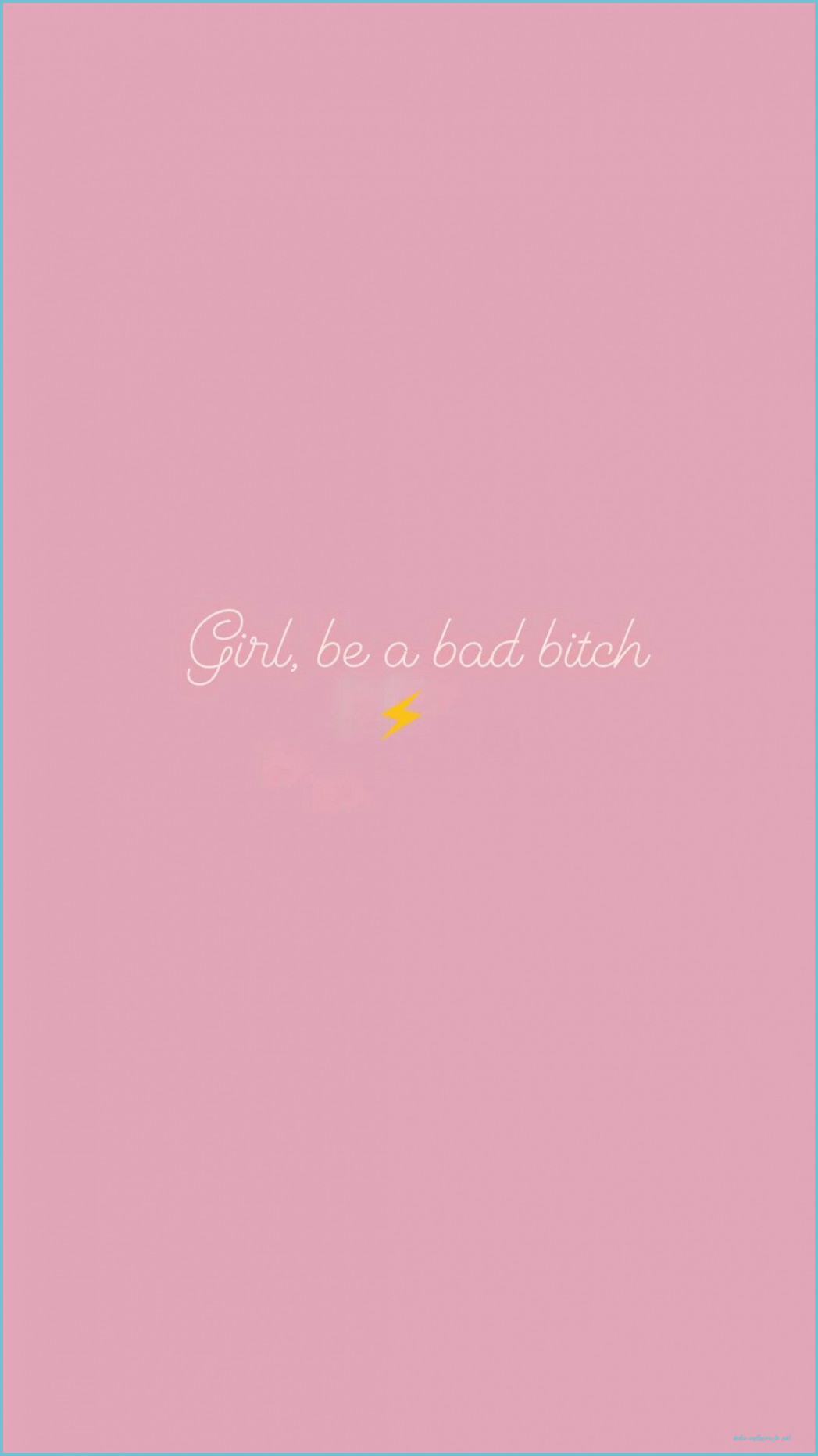 Pin on bad bitchwallpaper iphone   badass wallpapers for girls Neat 1047x1862