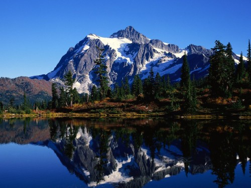 Dual Screen Wonderest Mountain Screensaver Screensavers 500x375