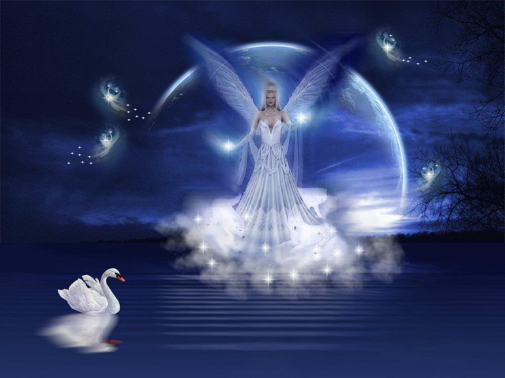 An Angels Love   Angels Wallpaper 13257278 1024x768