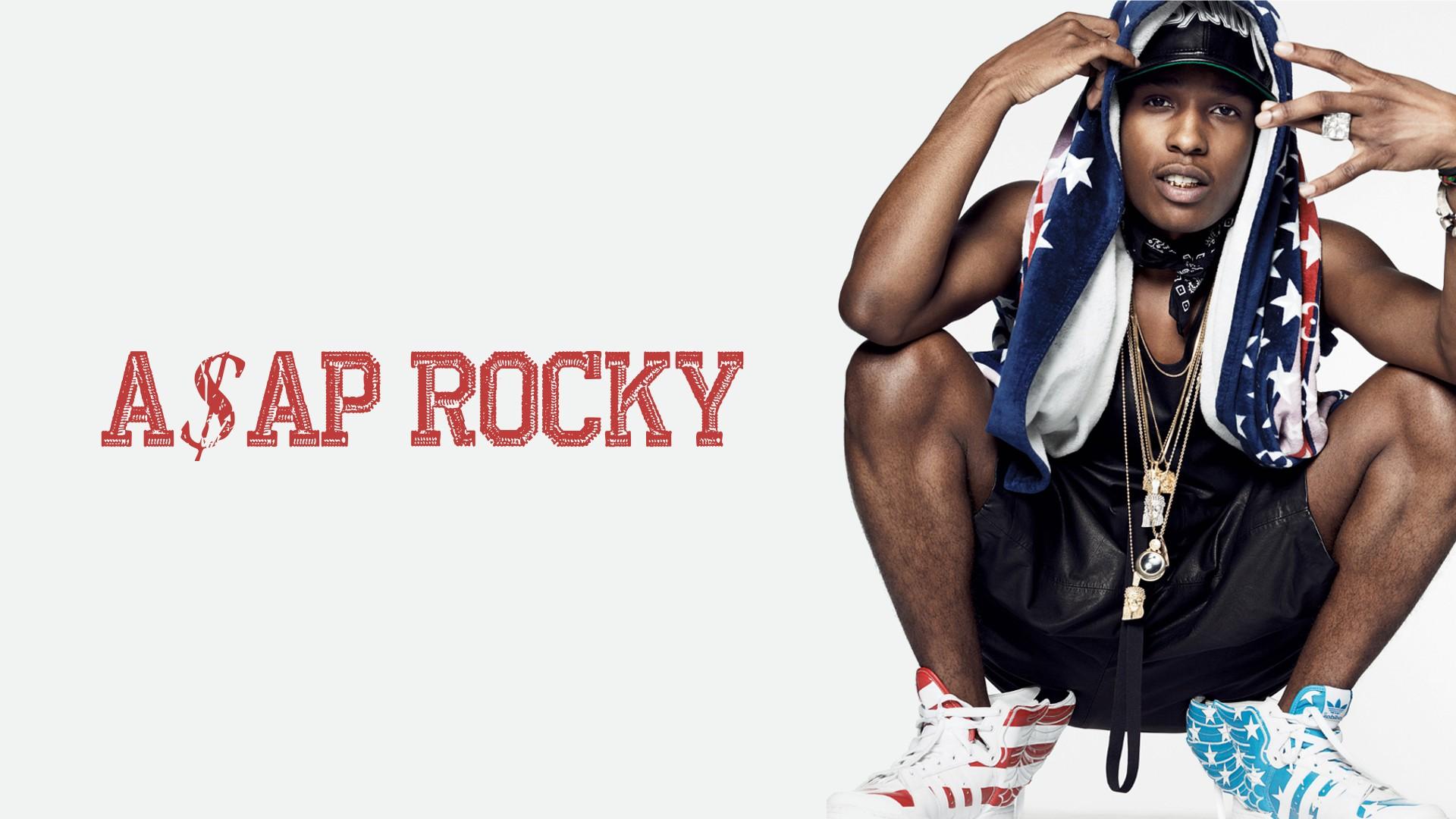 [47+] ASAP Rocky Wallpaper HD on WallpaperSafari