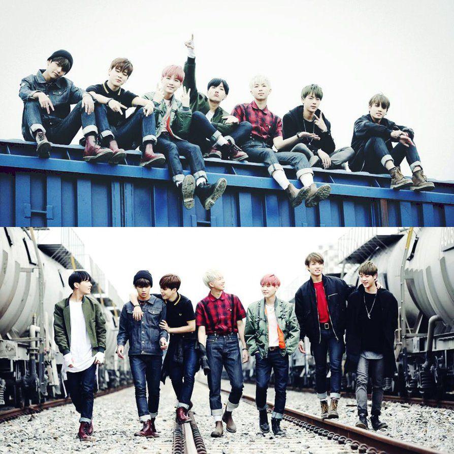 I Need U BTS Wallpapers   Top I Need U BTS Backgrounds 894x894