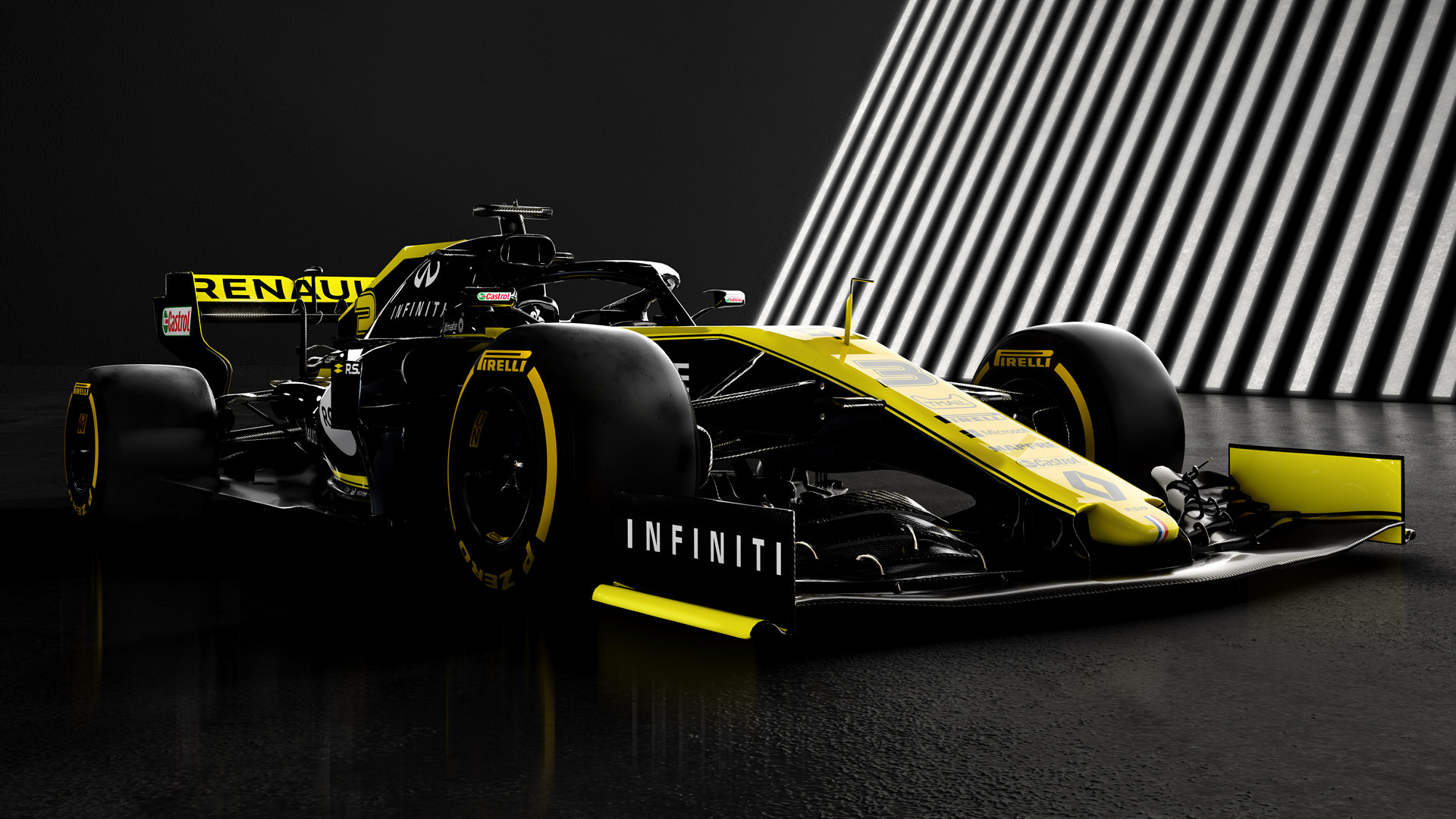 2019 Renault RS19   Wallpapers and HD Images Car Pixel 1920x1080