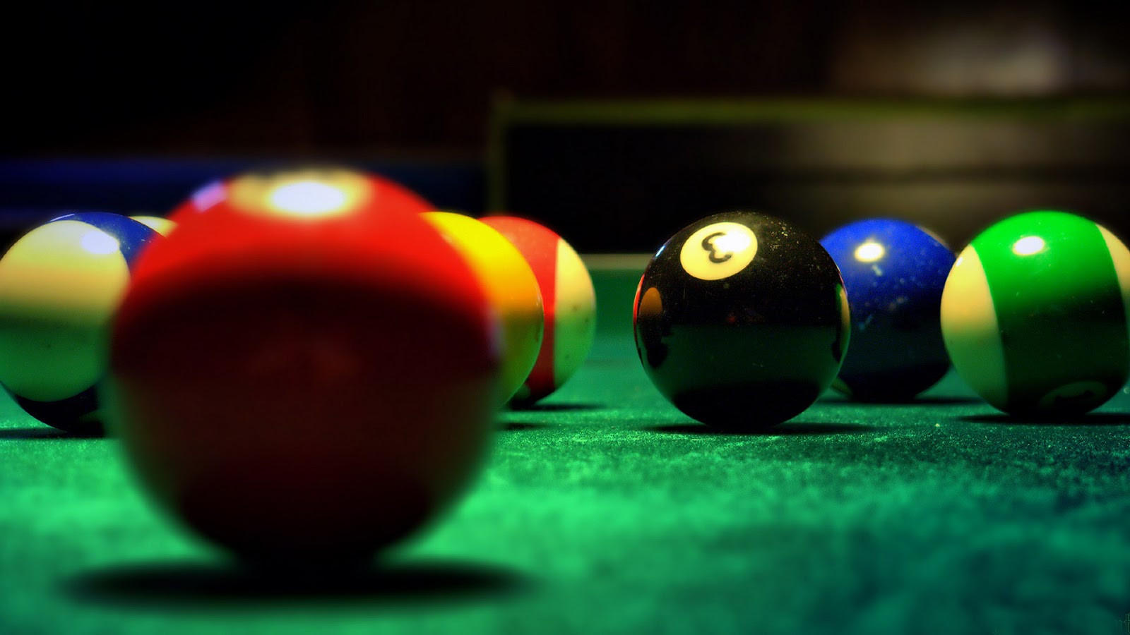 Ball Pool Wallpaper Image Gallery HCPR