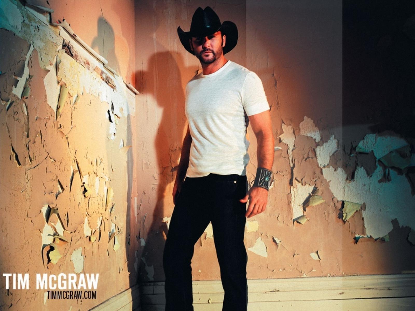 Tim McGraw Cool Guy WallpapersTim McGraw Wallpapers 1600x1200