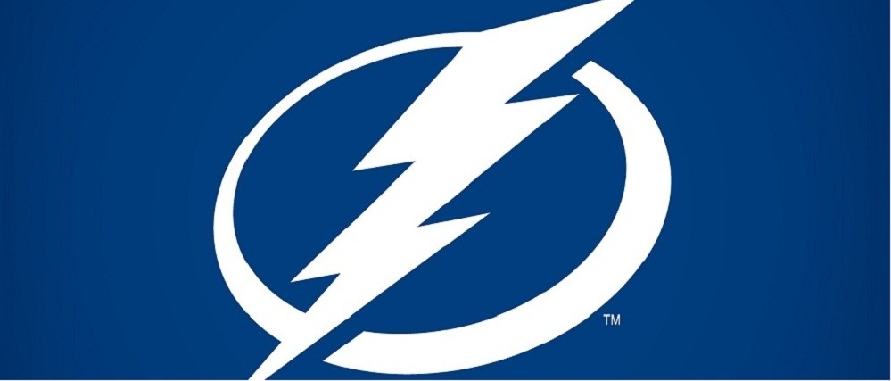 Pin Tbl Logo Wallpaper Tampa Bay Lightning 28452465 Fanpop on 999x427