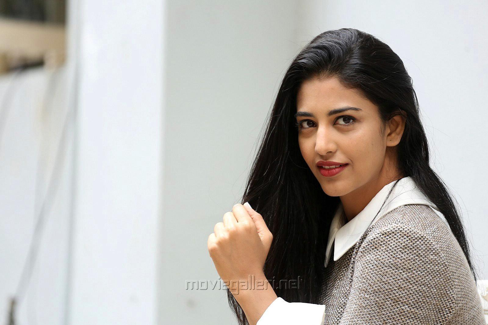 Husharu Heroine Daksha Nagarkar Hot Photos in Long Sleeve Knit 1600x1067