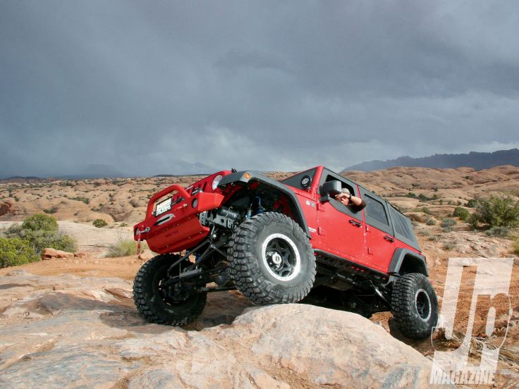 rock crawler wallpaper wallpapersafari