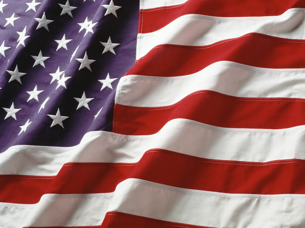 American Flag   The Best Flags 1024x768