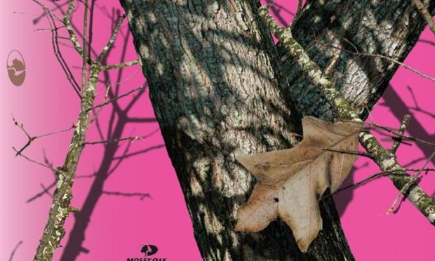 Download Pink Camo wallpapers to your cell phone   camo pink 620x372