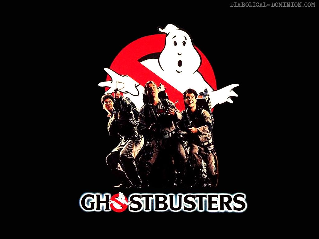Ghostbusters   80s Films Wallpaper 328111 1024x768