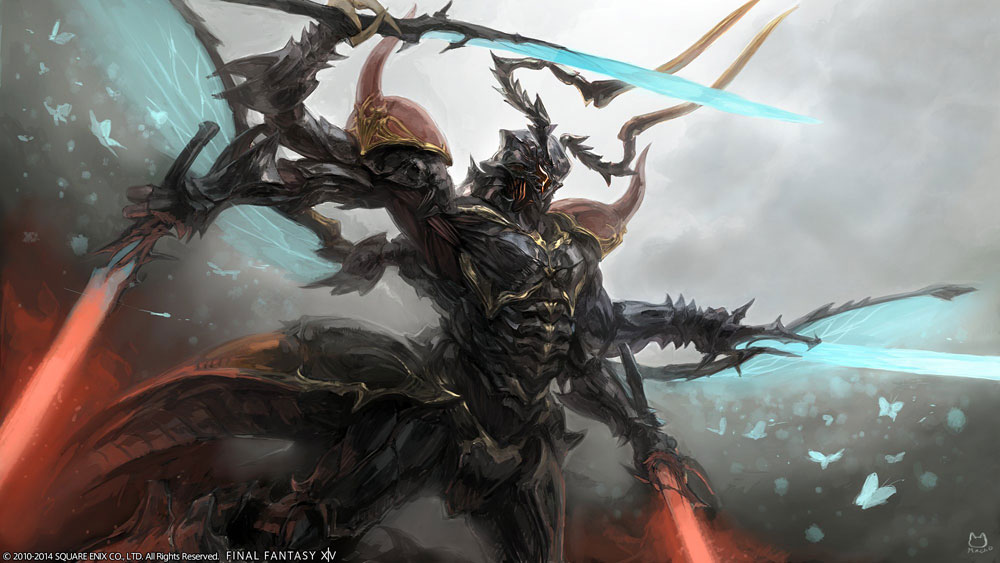 Heavensward extension Final Fantasy XIV   Final Fantasy XIV A Realm 1000x563
