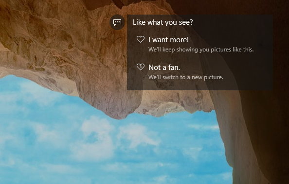is Windows Spotlight and How To Enable and Use it Next of Windows 594x379