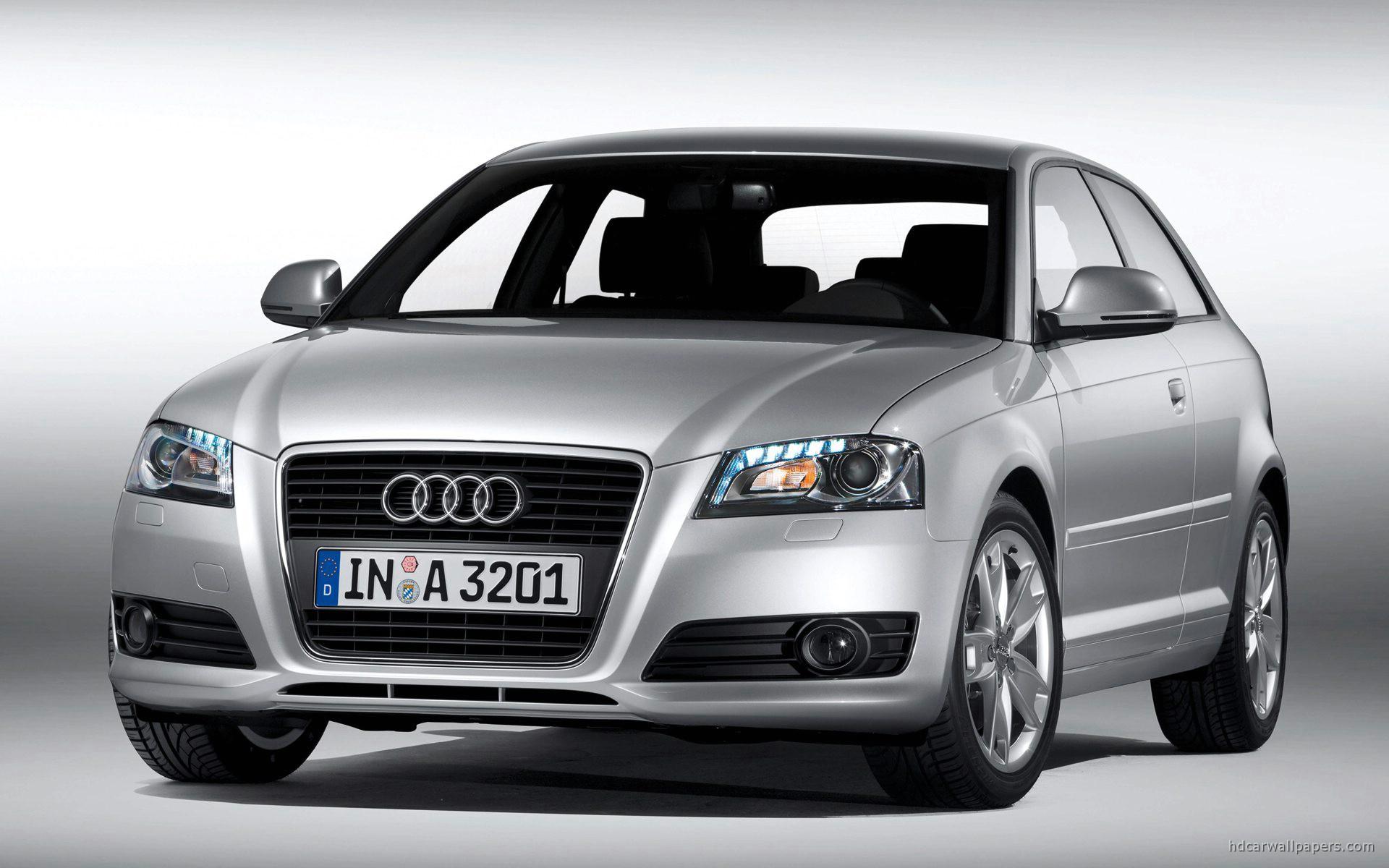 Audi A3 Wallpaper HD Car Wallpapers 1920x1200